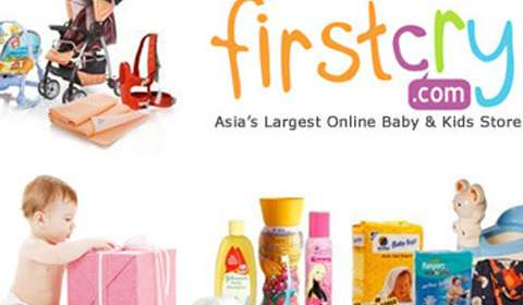 FirstCry raises $36m from overseas investors
