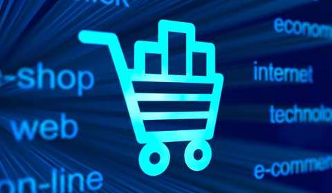 Popularity of E-commerce for Devices
