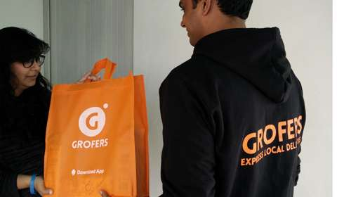 Grofers buys Mygreenbox