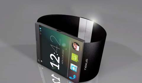 Google's Smartwatch all set to compete with Apple Watch