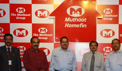 Muthoot Group steps into home loan sector