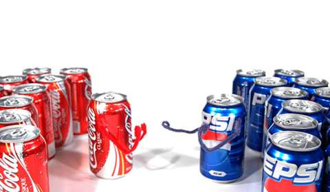 Pepsi to replace Coca-Cola for NBA sponsorship
