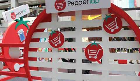 PepperTap gains USD 10 million as funds