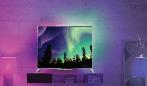 Philips India targets 10% stake in TV Market by 2016