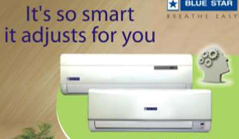Bluestar targets sales worth Rs 1K crore from residential AC segment