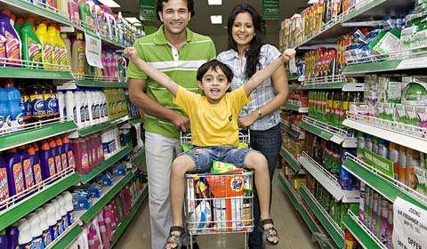 Reliance Retail's revenue surges by 21.2%