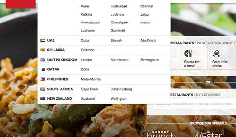 Zomato acquires NexTable to compete with Yelp, OpenTable