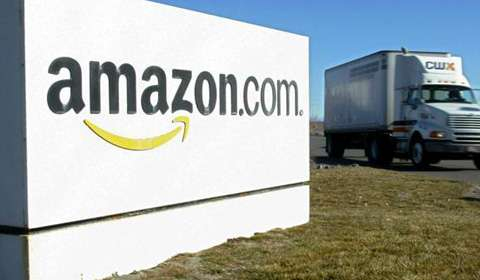 Amazon jumps into Indian B2B space with Amazonbusiness.in