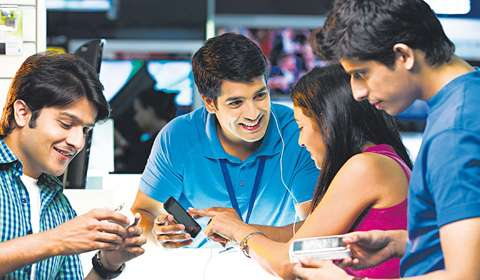 Rural Internet users to increase five-folds by 2018
