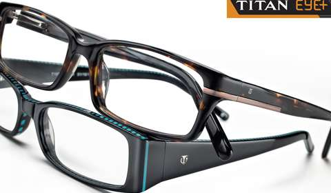 Titan Eye Plus to open 60 stores