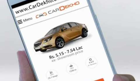 CarDekho acquires price assessment portal BuyingIQ