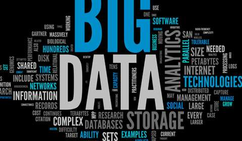 Big Data and India: Poles apart or well-matched?