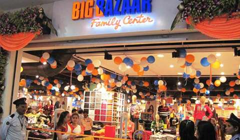 Big Bazaar to launch an app, move towards omni-channel retailing