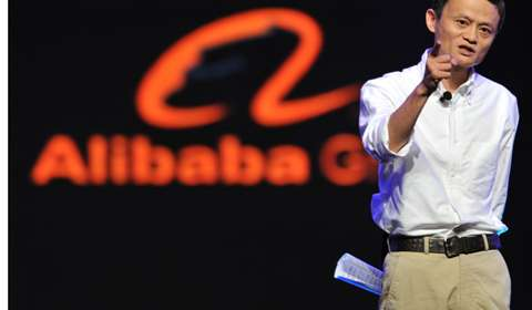 Shake-up in Alibaba's top level management