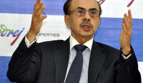 Godrej to focus on FMCG