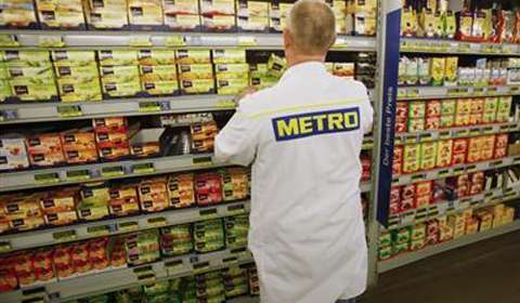 Germany's Metro AG plans to invest Rs 400 crore to expand in India market
