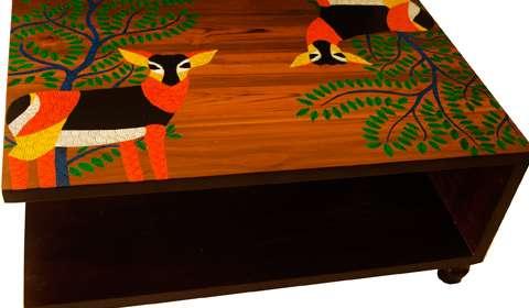 Baaya Design unveils Aranya collection