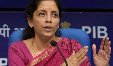 Nirmala Sitharaman, stakeholders discuss FDI in e-commerce sector
