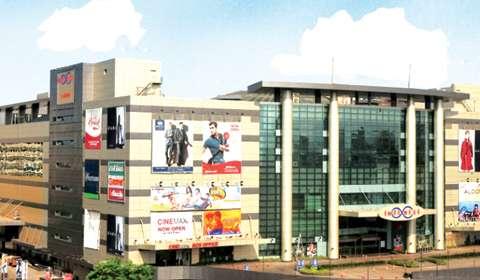 Best shopping malls 2015: Infiniti Mall, MALAD
