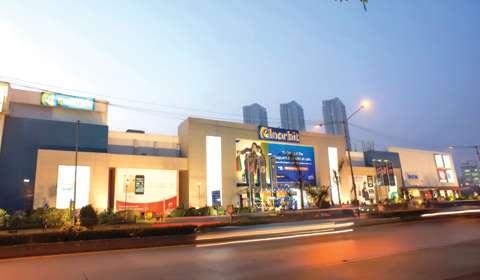 Best shopping malls 2015: Inorbit Mall, Malad