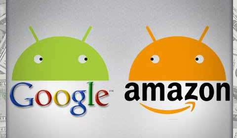 Google and Amazon betting big on India