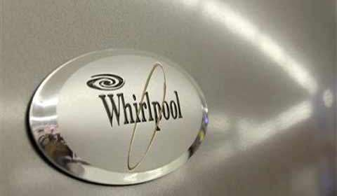 Whirlpool gets ex Pepsico executive on board