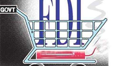 E-tailers oppose 100% FDI in ecommerce sector