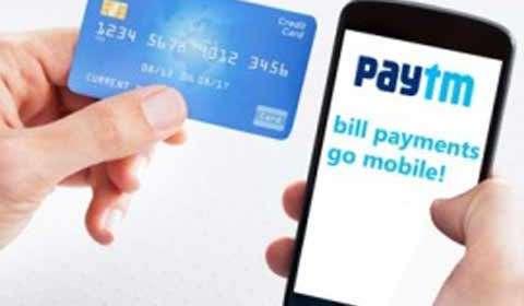 Paytm India's favorite digital wallet brand reveals: CouponDunia\\\\\\\'s Consumer Data Analysis