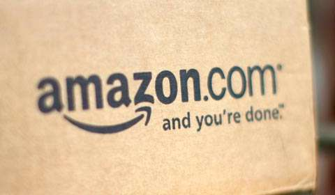 Amazon to offer same-day delivery to prime members