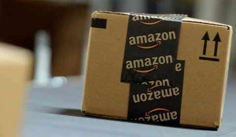 Amazon India ties-up with GreenDust