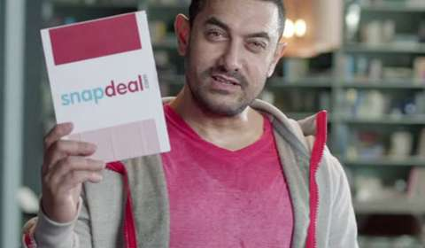 Snapdeal achieves $3.5 billion sales run rate