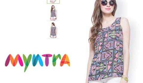 Myntra apologizes for technical glitches