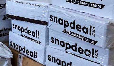 Snapdeal to speed up is reverse pick-ups within 90 minutes