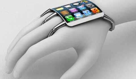 Businesses gravitating towards wearable technology