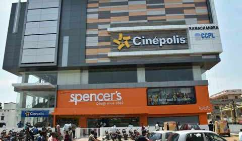 Spencer's Retail expands in Telengana with two Hyper stores