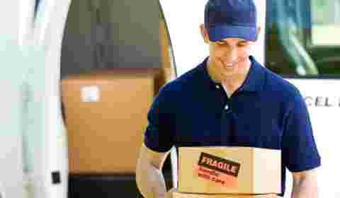 Home delivery startups hiring on-demand labour