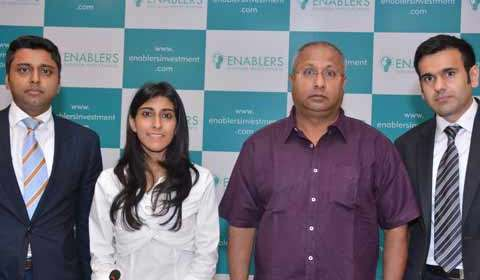 Valpro's launches Enablers to help startups