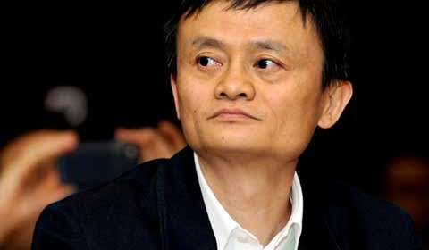 Jack Ma reveals his plan for Alibaba's future