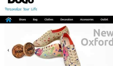 Turkish fashion brand Dogo enters India through ecommerce