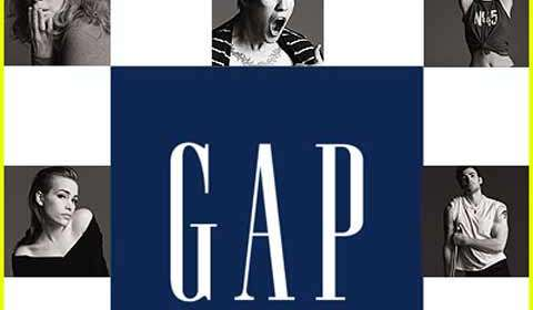 Gap to shut 175 stores, affect jobs