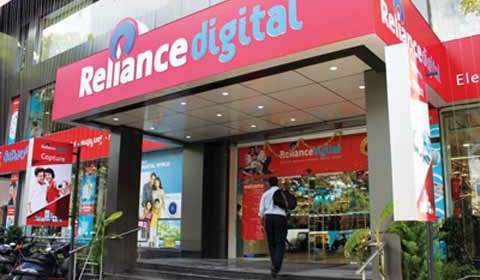 Reliance Retail betting big on ecommercebetting big on ecommerce