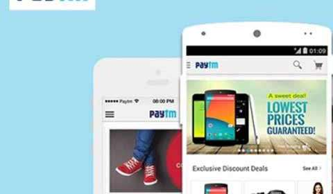 Paytm starts 3-day fashion sale; aims tenfold growth