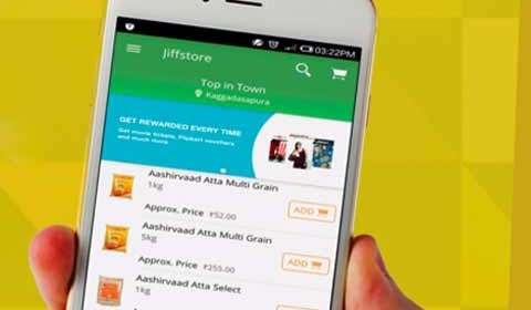 JiffStore bags a fresh round of funding