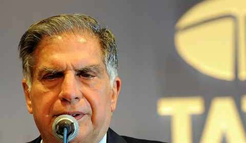 Ratan Tata: Valuations seem to be driving these companies