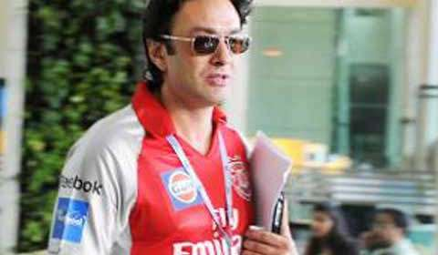 Ness Wadia likely to play a major role at Britannia