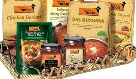 ITC's packaged food biz hits $1-bn
