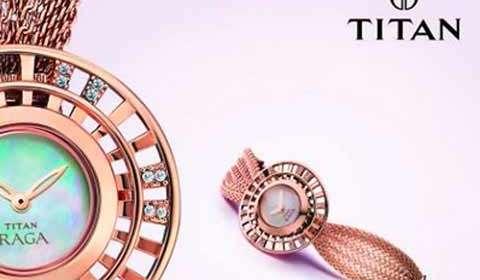 Titan elevates Suparna Mitra as marketing head