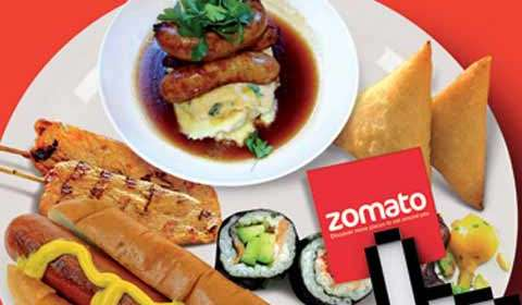 TripHobo ties up with Zomato