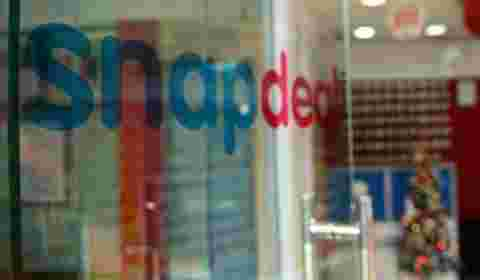 Snapdeal on a talent acquisition spree