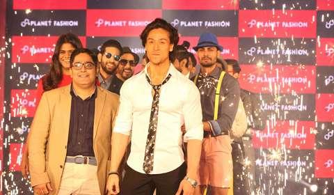 Madura F&L's Planet Fashion gets a new brand identity